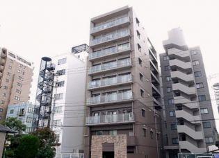 愛知県名古屋市北区平安2丁目の賃貸マンションの画像