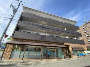 大阪府豊中市西緑丘3丁目の賃貸マンション