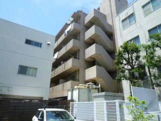 FM城ケ堀[3階]の外観