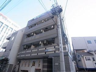 兵庫県神戸市中央区旭通5丁目の賃貸マンション