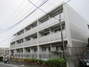 東京都渋谷区神山町の賃貸マンション