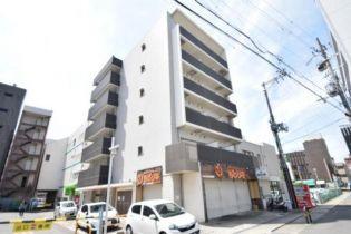 大阪府茨木市永代町の賃貸マンション