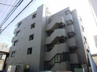 東京都杉並区西荻北4丁目の賃貸マンション