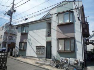 パールハウス 2階の賃貸【東京都 / 杉並区】