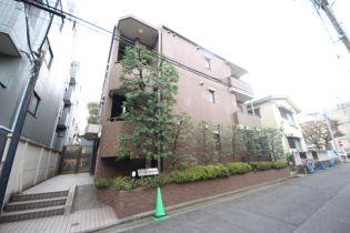 ベージュ南荻窪 1階の賃貸【東京都 / 杉並区】