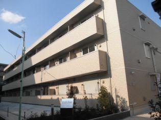 サウスステージ 2階の賃貸【東京都 / 杉並区】
