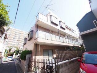 東京都杉並区西荻北2丁目の賃貸マンション
