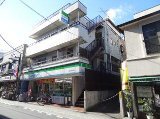 塚本ビル 2階の賃貸【東京都 / 杉並区】