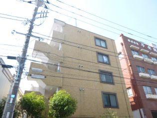 スカイコート荻窪第2 3階の賃貸【東京都 / 杉並区】