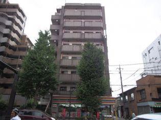 東京都杉並区上荻2丁目の賃貸マンション