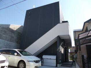 大阪府堺市堺区幸通の賃貸アパート