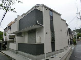 兵庫県神戸市須磨区須磨寺町1丁目の賃貸アパート