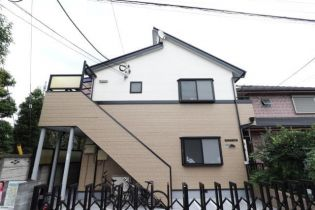 オリエンタル・ドミール[2階]