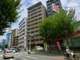 福岡県福岡市中央区六本松4丁目の賃貸マンションの画像