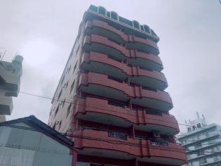 レインボー第3金山 2階の賃貸【愛知県 / 名古屋市中区】
