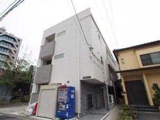 愛知県名古屋市中村区則武1丁目の賃貸マンション