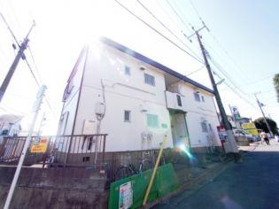東京都杉並区善福寺2丁目の賃貸アパート