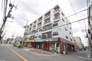 PALMIZIO平野西3 5階の賃貸【大阪府 / 大阪市平野区】