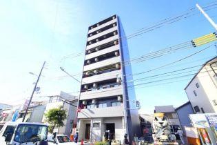 大阪府大阪市阿倍野区北畠1丁目の賃貸マンションの画像