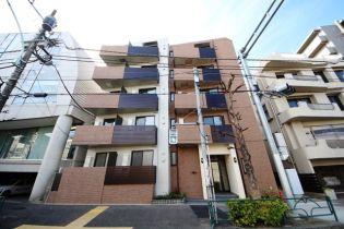 カシハラマンション 2階の賃貸【東京都 / 杉並区】
