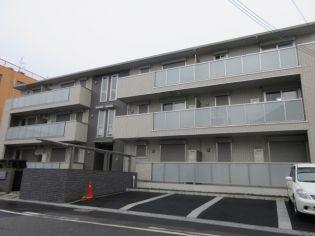 大阪府堺市北区百舌鳥梅町3丁の賃貸アパート