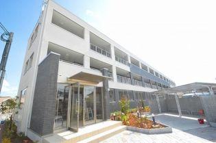 京都府八幡市橋本北浄土ケ原の賃貸アパートの画像