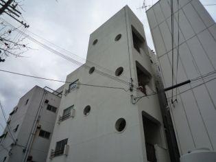 第一大朋マンション 2階の賃貸【大阪府 / 大阪市住吉区】