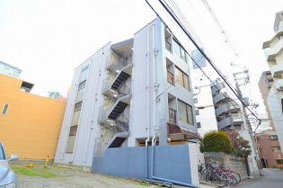 プレアール新大阪3 4階の賃貸【大阪府 / 大阪市淀川区】