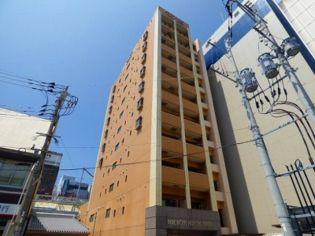 ピュアドームパルトーネ博多[2階]の外観