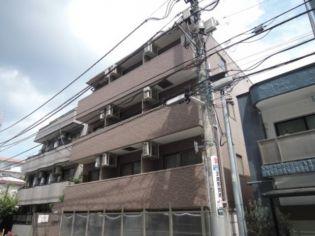 東京都武蔵野市吉祥寺本町1丁目の賃貸マンション