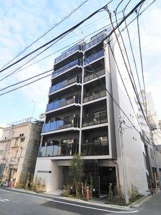 クレストコート蔵前 5階の賃貸【東京都 / 墨田区】
