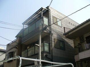 第2モギハイツ 2階の賃貸【兵庫県 / 西宮市】