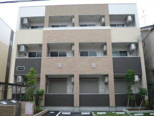 大阪府堺市堺区香ヶ丘町1丁の賃貸アパート