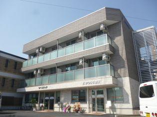 サウスヒルズ 2階の賃貸【兵庫県 / 西宮市】