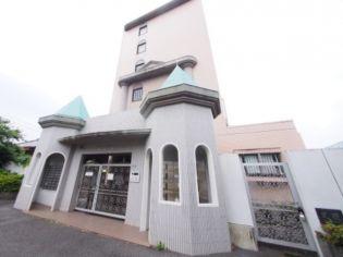 東京都三鷹市新川3丁目の賃貸マンション