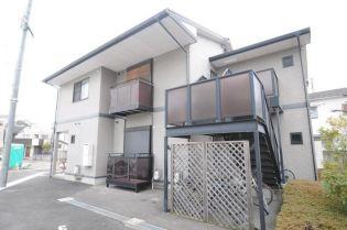 兵庫県伊丹市山田6丁目の賃貸アパート