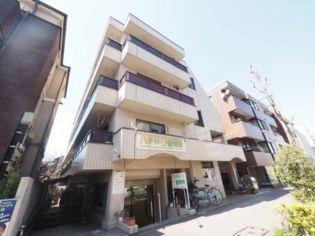 サンライズ須崎 3階の賃貸【東京都 / 武蔵野市】