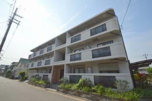 ウーナヴィータ 1階の賃貸【兵庫県 / 西宮市】