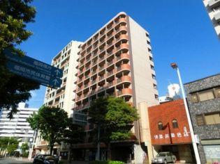 福岡県福岡市博多区千代2丁目の賃貸マンションの画像