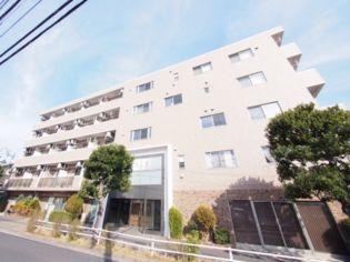 ソウェルテュール 4階の賃貸【東京都 / 三鷹市】