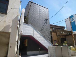大阪府堺市堺区榎元町1丁の賃貸アパート