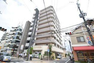 大阪府茨木市駅前3丁目の賃貸マンションの画像