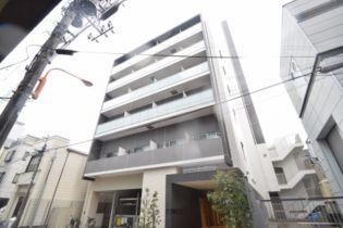 ハーモニーレジデンス菊川ステーションフロント[3階]