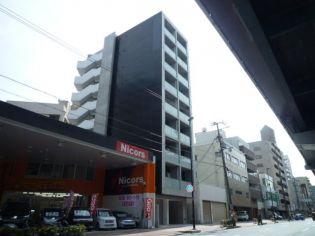 兵庫県神戸市兵庫区入江通3丁目の賃貸マンション
