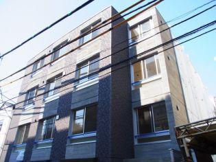 M.G.MARK中目黒 2階の賃貸【東京都 / 目黒区】