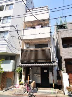 青木ビル 2階の賃貸【東京都 / 墨田区】