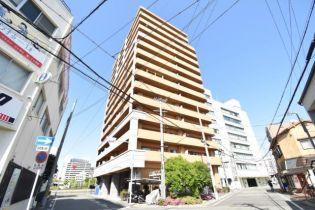 大阪府堺市堺区中安井町3丁の賃貸マンション
