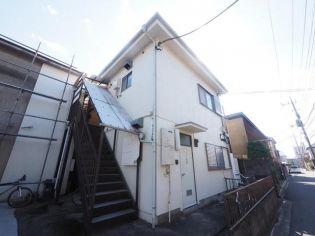 南コーポ 2階の賃貸【東京都 / 武蔵野市】