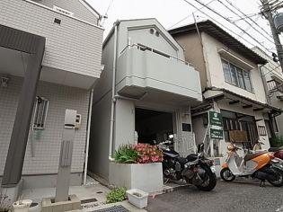 兵庫県神戸市灘区篠原中町5丁目の賃貸マンションの画像