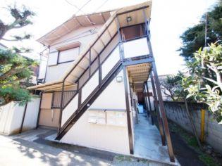 松井荘 2階の賃貸【東京都 / 武蔵野市】